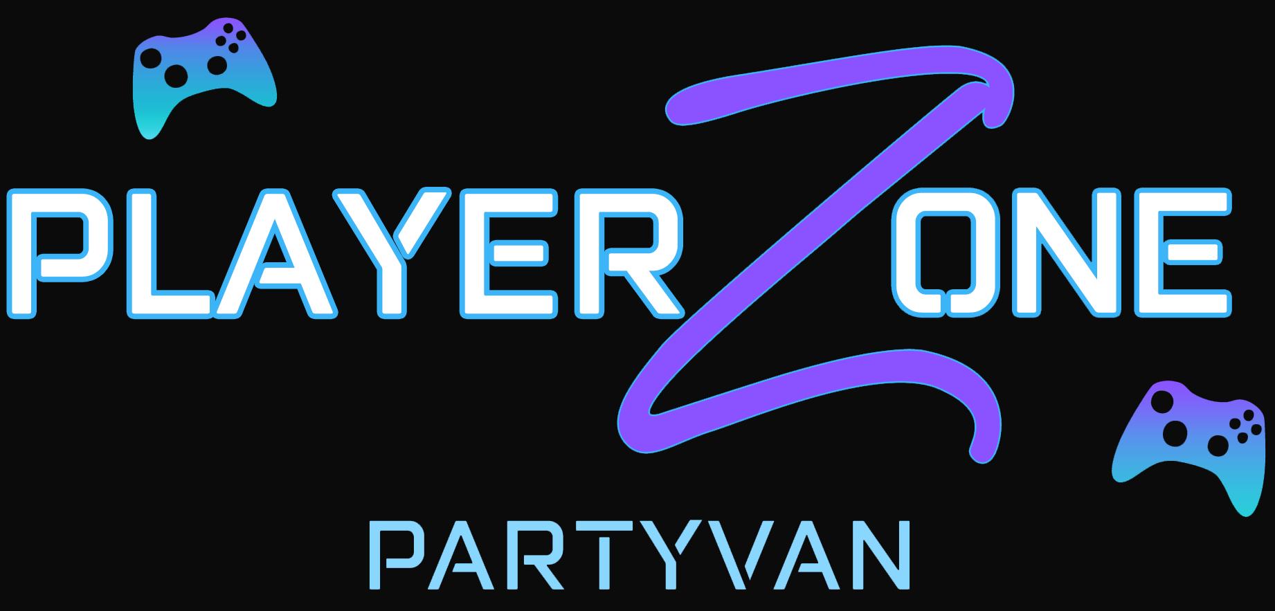 Player Zone Party Van